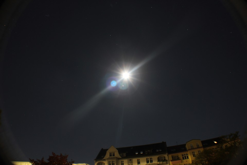 Supernova?