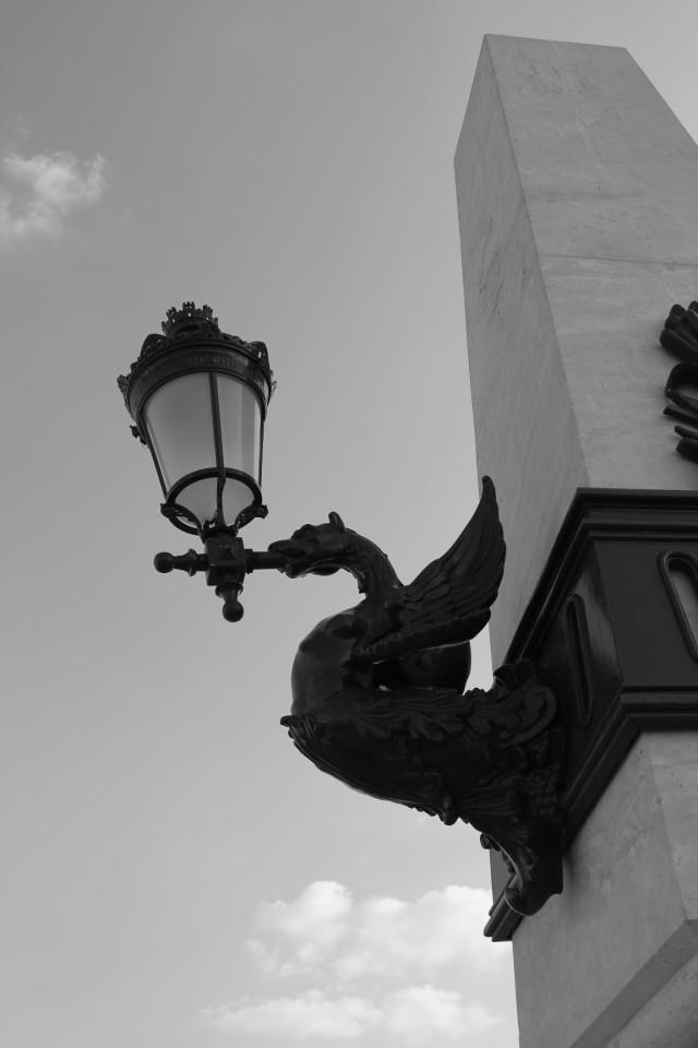Dragos Lantern
