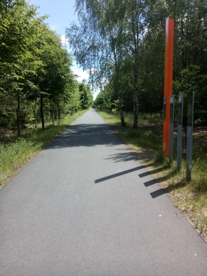 Mauerweg XXXI